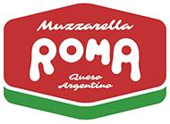 Muzzarella Roma Logo